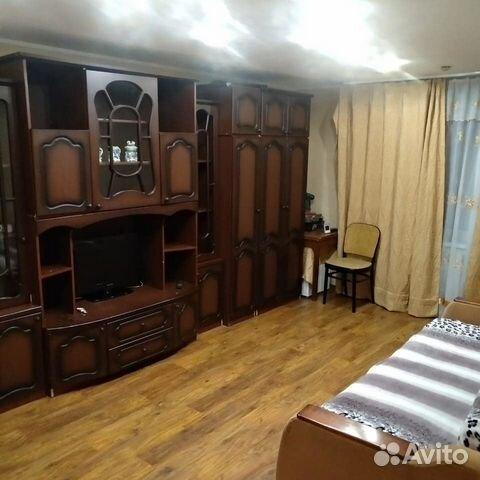 Продается однокомнатная квартира за 2 100 000 рублей. Московская область, Воскресенский район, посёлок городского типа Белоозёрский, улица 60 лет Октября, 13.