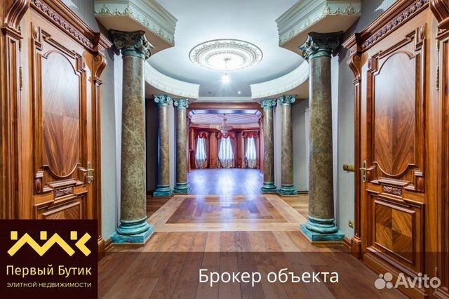 Продается многокомнатная квартира за 125 000 000 рублей. Каменноостровский пр-кт, 26-28.