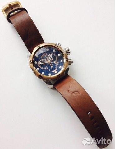 9bd2c95083f9 Кожаные ремешки для часов ручной работы купить в Нижегородской ...