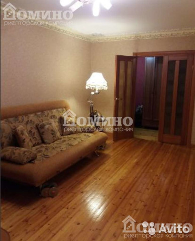 Продается трехкомнатная квартира за 3 800 000 рублей. Тюменская область, Тюмень, ул. Монтажников, д. 17.