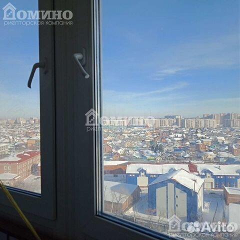 Продается двухкомнатная квартира за 2 990 000 рублей. Тюменская область, Тюмень, ул. Червишевский тракт, д. 21 к 2.