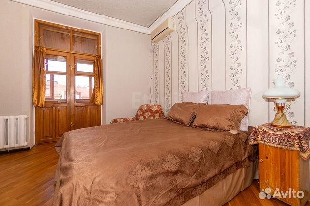 Продается трехкомнатная квартира за 5 390 000 рублей. Восстания, 36 к 62.