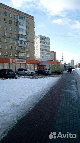 Продается однокомнатная квартира за 1 900 000 рублей. Серпухов, Московская область, улица Ворошилова, 136, подъезд 2.