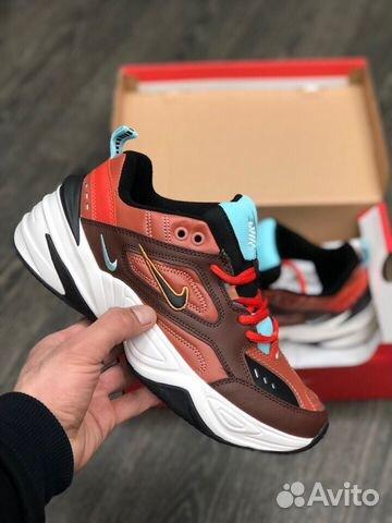 c33d8df4 Кроссовки Nike M2K Tekno Monarch | Festima.Ru - Мониторинг объявлений