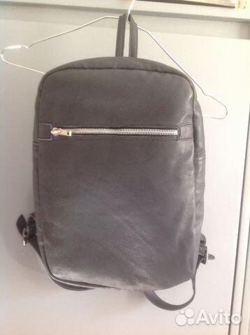 be2a02c88d60 Рюкзаки кожаные | Festima.Ru - Мониторинг объявлений