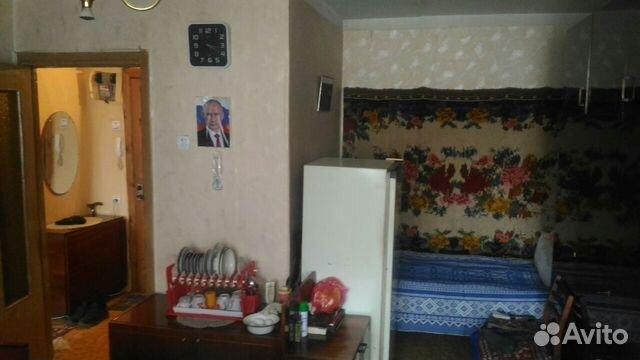 Продается однокомнатная квартира за 2 400 000 рублей. Кржижановского 3.