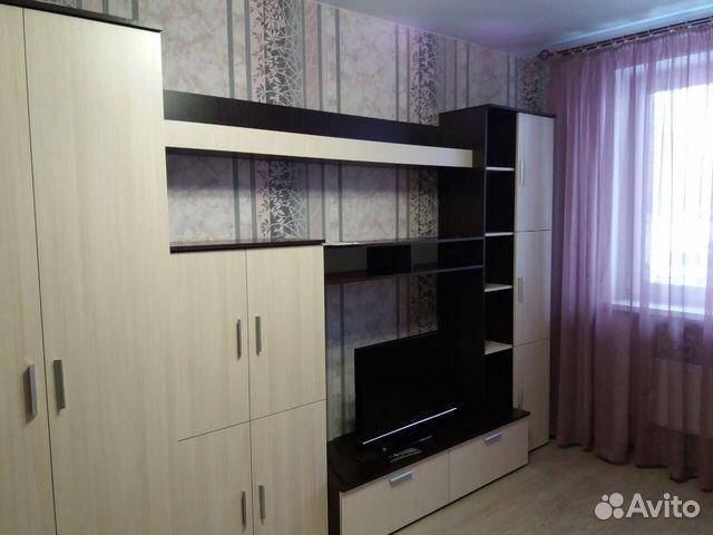 1-к квартира, 35 м², 1/19 эт. 89088669719 купить 2