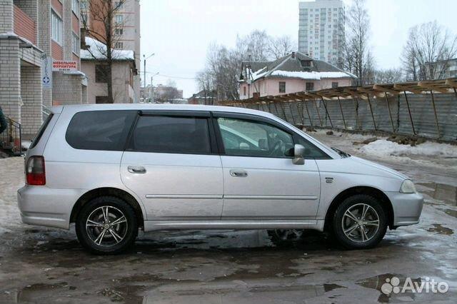 Honda Odyssey, 2002 89129333257 купить 3