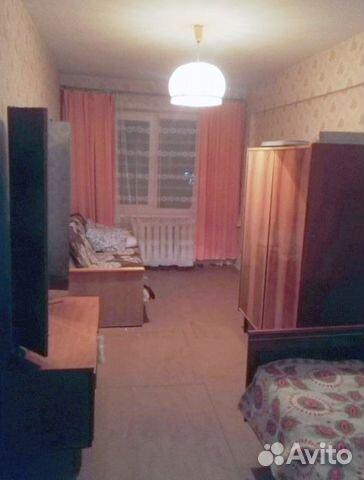 Продается трехкомнатная квартира за 3 500 000 рублей. г Казань, ул Восстания, д 15.