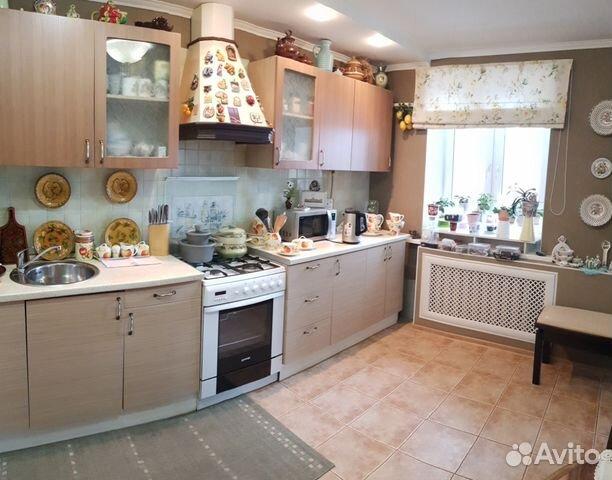 Продается двухкомнатная квартира за 4 800 000 рублей. г Орёл, ул 1-я Посадская, д 23.