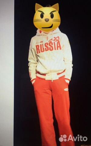 21c4a533 Bosco спортивный костюм женский купить в Москве на Avito ...