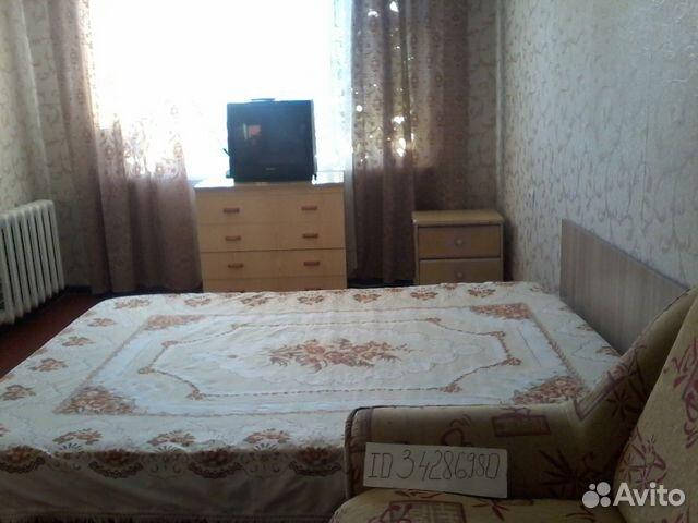 1-к квартира, 35 м², 2/5 эт. купить 1