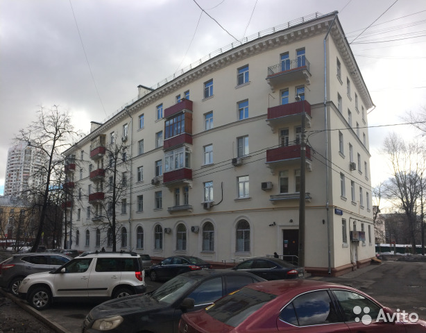 Продается трехкомнатная квартира за 15 000 000 рублей. г Москва, ул Подмосковная, д 5.