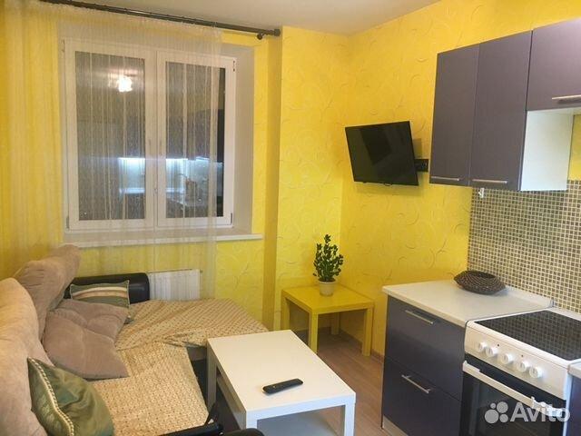 Продается однокомнатная квартира за 4 800 000 рублей. Московская обл, г Подольск, ул Садовая, д 3 к 3.
