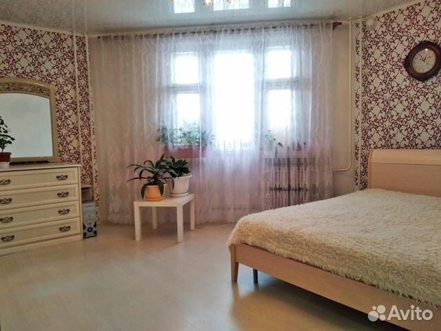 Продается двухкомнатная квартира за 4 790 000 рублей. г Казань, ул Академика Сахарова, д 21.