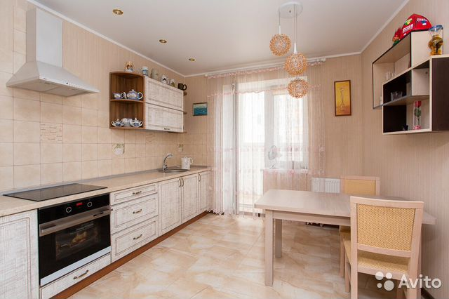 Продается однокомнатная квартира за 2 700 000 рублей. г Калининград, ул Ю.Гагарина.