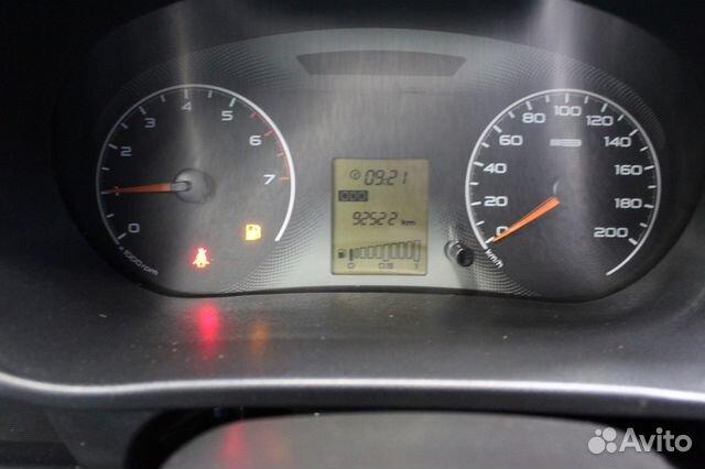 Купить ВАЗ (LADA) Гранта пробег 92 500.00 км 2016 год выпуска
