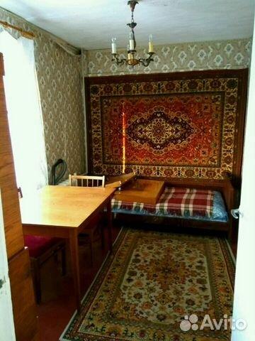4-к квартира, 62 м², 4/5 эт. 89114784163 купить 4