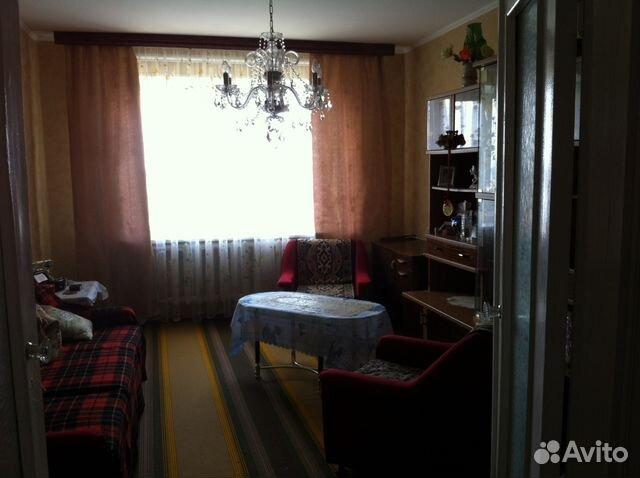 Продается двухкомнатная квартира за 3 500 000 рублей. Московская обл, г Можайск, село Борисово, ул Мира, д 8.