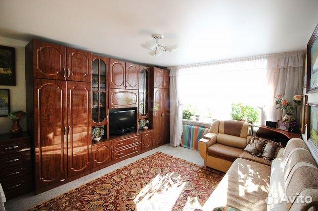 Продается однокомнатная квартира за 1 850 000 рублей. г Барнаул, поселок Научный Городок, д 20.