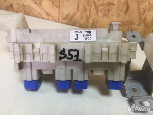 89026196331 Блок предохранителей Infiniti Fx S51 3.7 2010