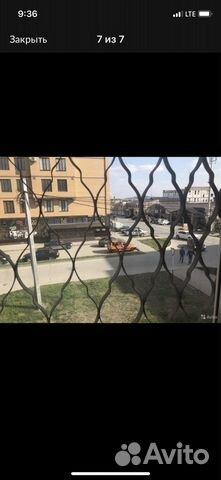 Продается трехкомнатная квартира за 3 050 000 рублей. г Грозный, ул Хамзата Усмановича Орзамиева, д 5.