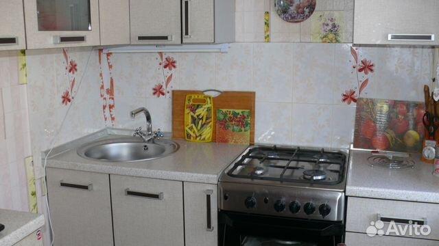 Продается двухкомнатная квартира за 1 380 000 рублей. Саратовская обл, г Балаково, ул Ленина, д 78.