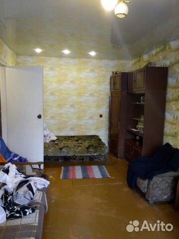 Продается однокомнатная квартира за 1 350 000 рублей. г Орёл, ул Генерала Жадова, д 2.