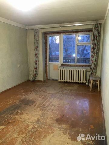 Продается однокомнатная квартира за 2 700 000 рублей. г Уфа, б-р Ибрагимова, д 23.
