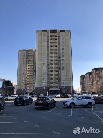 Продается трехкомнатная квартира за 6 300 000 рублей. г Казань, пр-кт Альберта Камалеева, д 14.