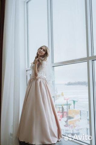 Свадебное платье 89276111054 купить 2
