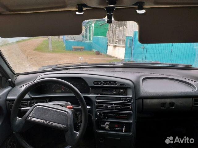 Купить ВАЗ (LADA) 2114 Samara пробег 200 000.00 км 2005 год выпуска