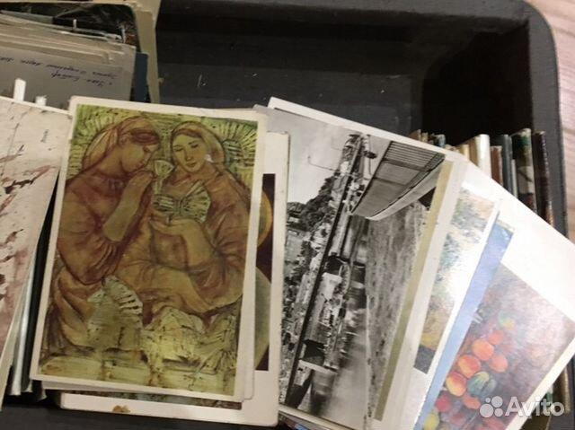 Аукционы коллекционеров открыток