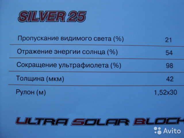 Зеркальная архитектурная пленка (Silver 5,15,25) 89814644739 купить 4