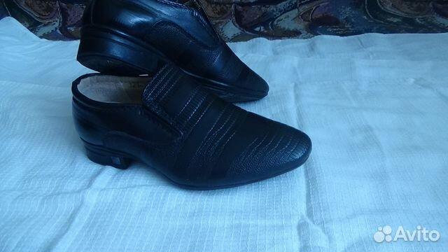 Туфли для мальчика купить 3
