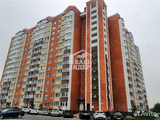 Продается однокомнатная квартира за 3 850 000 рублей. Московская обл, г Домодедово, мкр Западный, ул Текстильщиков, д 41Б.