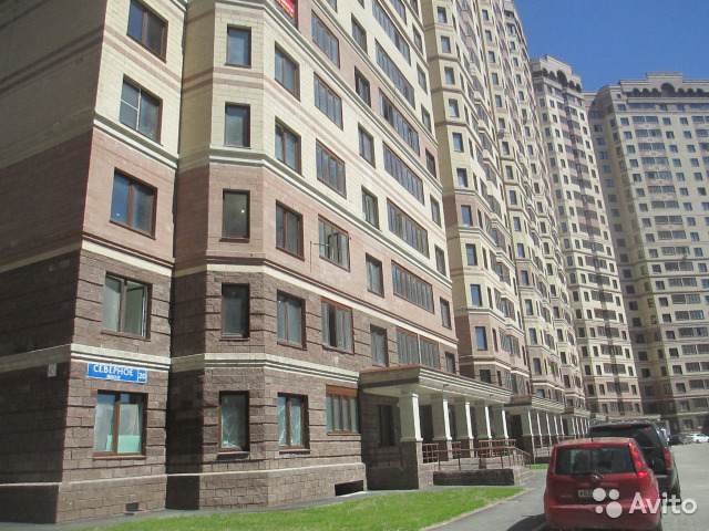 Продается однокомнатная квартира за 2 550 000 рублей. Московская обл, г Раменское, Северное шоссе, д 20.