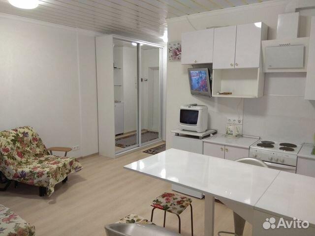 Продается квартира-cтудия за 4 800 000 рублей. Московская обл, г Котельники, ул Сосновая, д 1 к 1.