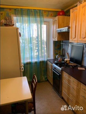 Продается трехкомнатная квартира за 2 800 000 рублей. г Саратов, ул им Рахова В.Г., д 11.