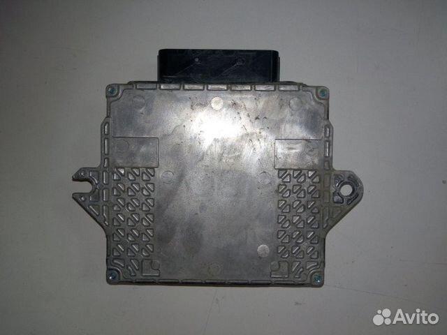 89026196331 Блок управления АКПП Infiniti Fx S51 3.7 2010