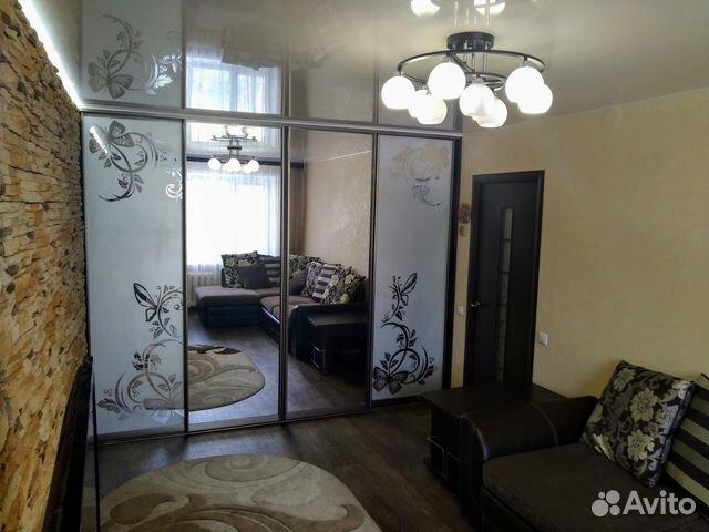 Продается двухкомнатная квартира за 2 900 000 рублей. Московская обл, г Коломна, пр-кт Кирова, д 30.