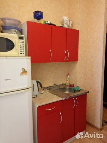 Продается квартира-cтудия за 1 780 000 рублей. г Ростов-на-Дону, ул Жданова, д 21Б.
