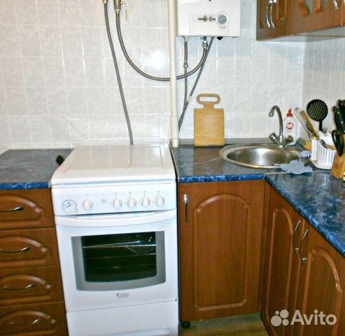 Продается однокомнатная квартира за 1 940 000 рублей. Московская обл, г Электросталь, ул Первомайская, д 2Б.