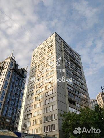 Продается двухкомнатная квартира за 11 700 000 рублей. г Москва, ул Ярцевская, д 29 к 3.