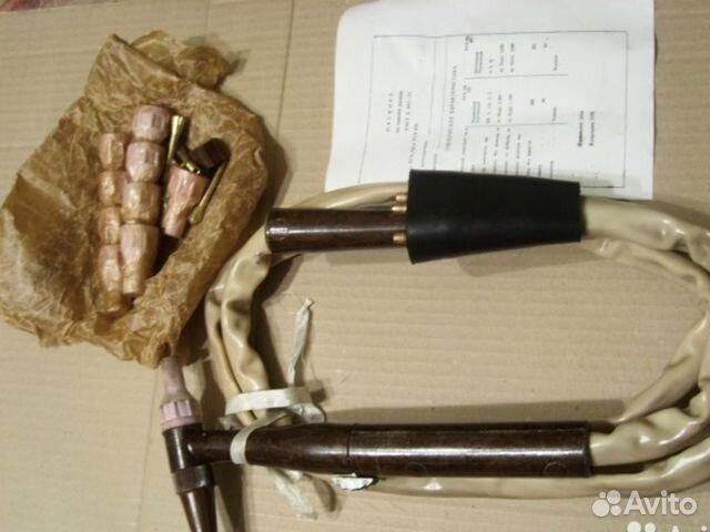 Аргоновая горелка рга-150  89091153915 купить 1
