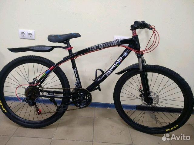 89527559801 Горный велосипед,новый, супер цена
