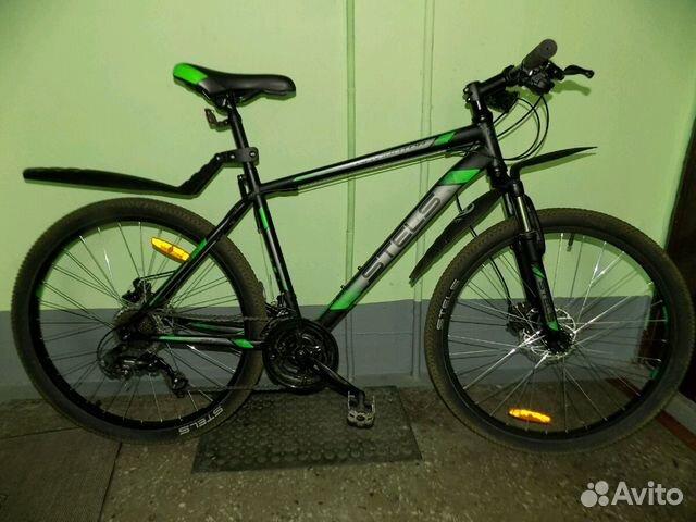 4a2ac986a4d1f Горный велосипед Stels— фотография №1. Адрес: Санкт-Петербург ...