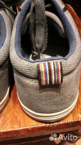 Ботинки  89136101044 купить 2