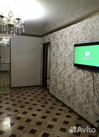 3-к квартира, 70 м², 2/5 эт. 89891759037 купить 5