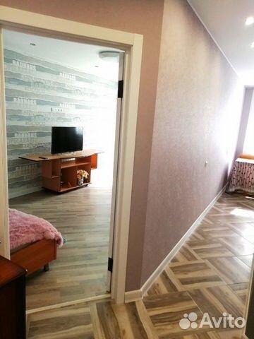 1-к квартира, 47 м², 3/10 эт.